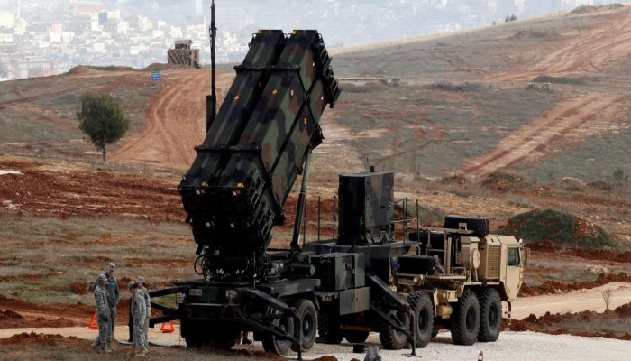 هل تزود أمريكا حليفتها تركيا بالباتريوت لمواجهة روسيا في سوريا؟