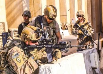 اعتقال شيخ عشيرة عراقي بإنزال جوي أمريكي في الأنبار