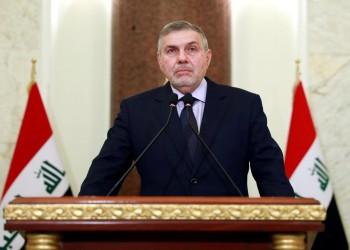 رئيس حكومة العراق يتعهد بانتخابات مبكرة خلال عام