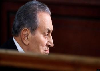 تعاز في وفاة مبارك من إسرائيل والإمارات والكويت وروسيا