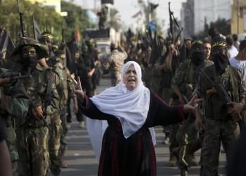 حماس والمواجهة الأخيرة بين الجهاد وإسرائيل