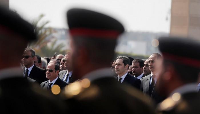 جنازة مبارك العسكرية.. إخراج خليجي وغطاء عسكري وتردد رئاسي