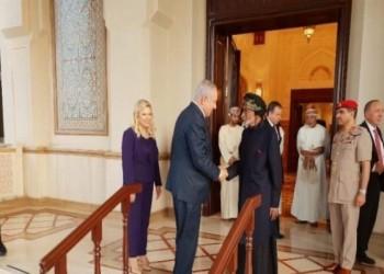 كيف أقنع الموساد سلطان عمان الراحل باستقبال زوجة نتنياهو؟