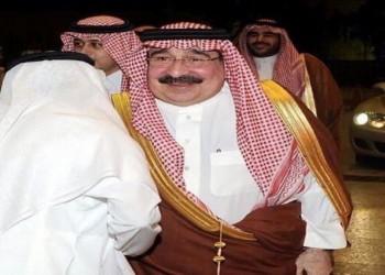 الديوان الملكي السعودي ينعي الأمير طلال بن سعود