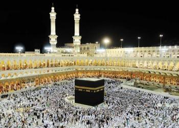 السعودية توقف تأشيرات العمرة لكافة الدول بسبب كورونا