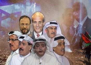 جدلية التفتيت والجمع في بلاد العرب