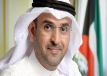 وزير الخارجية القطري يستقبل أمين مجلس التعاون الخليجي بالدوحة