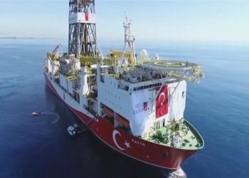عقوبات أوروبية على مسؤولين تركيين بسبب التنقيب بالبحر المتوسط