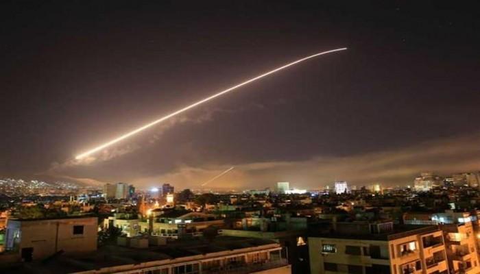 قصف إسرائيلي لجنوب سوريا يصيب 3 جنود