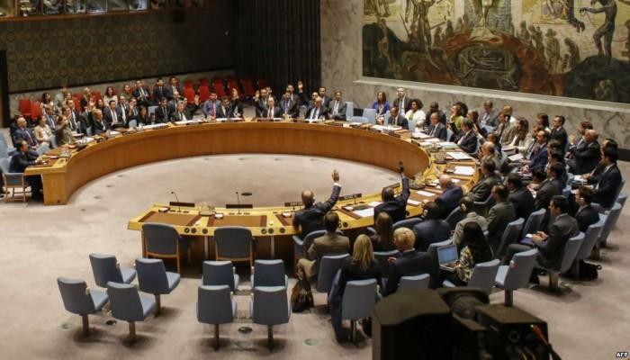 أمريكا في مجلس الأمن: لتركيا حق الرد على ما تتعرض له في إدلب