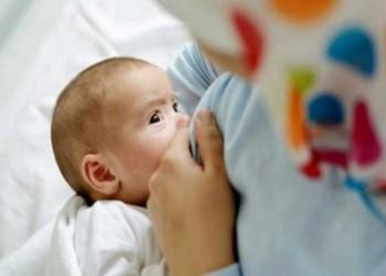إنتاج حليب جديد يعوض الرضاعة الطبيعية غذائيا