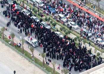 حقوق الإنسان تنزف بعد 9 سنوات من انتفاضة البحرين