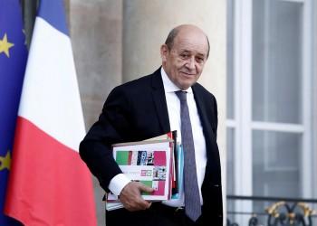فرنسا تدين هجوم النظام السوري على القوات التركية في إدلب