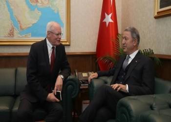 وفد أمريكي رفيع يصل إلى تركيا لمناقشة تطورات إدلب