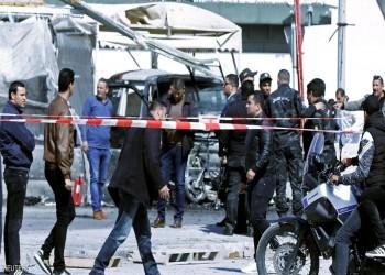تفجير يستهدف سفارة أمريكا بتونس ويوقع قتلى وجرحى