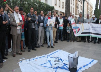 مسؤول إسرائيلي يشارك بمؤتمر مكافحة الإرهاب في المغرب