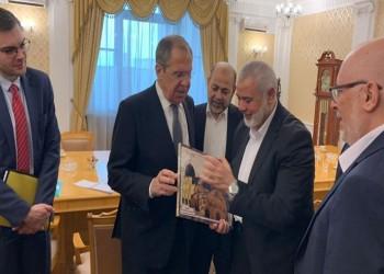 ماذا وراء الحضور الروسي اللافت في الملف الفلسطيني؟