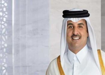 الرئاسة الفلسطينية: أمير قطر يتبرع بـ 10 ملايين دولار لمواجهة كورونا