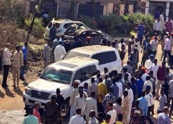 اعتقال أجنبيين على خلفية محاولة اغتيال رئيس الوزراء السوداني