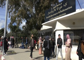 تعطيل الدراسة في الجزائر حتى 5 أبريل بسبب كورونا