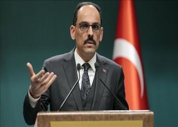 احترازا من كورونا.. تركيا تغلق المدارس والجامعات وكاميرا حرارية لحماية أردوغان
