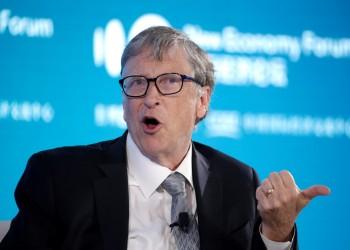 بيل جيتس يترك مايكروسوفت ويتفرغ لأعماله الخيرية