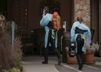هل من الخطر الذهاب إلى الجيم أو زيارة الأقارب المسنين حاليا؟