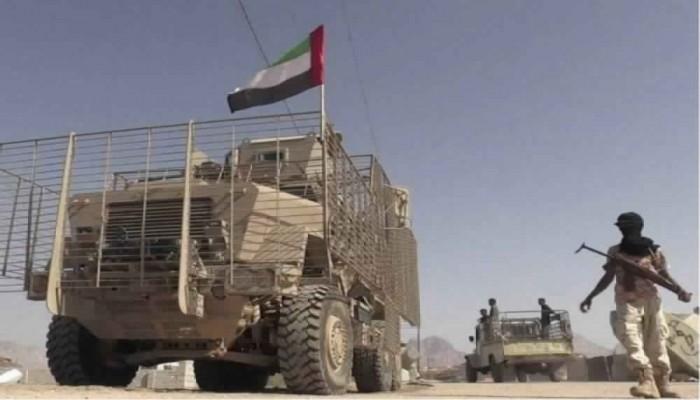 ضبط حاوية إماراتية تحمل معدات عسكرية بسقطرى اليمنية