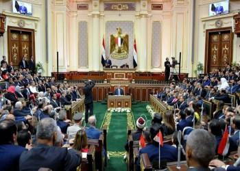 تكتل برلماني مصري يدعو لعفو رئاسي عن معتقلين لمواجهة كورونا