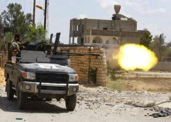 التدخل التركي يعيد التوازن لميدان المعركة في ليبيا
