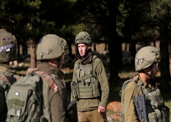 5639 جنديا إسرائيليا قيد الحجر الصحي بسبب كورونا