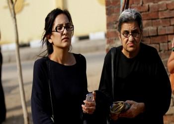 رحلت منفردة.. إطلاق سراح والدة علاء عبدالفتاح بمصر