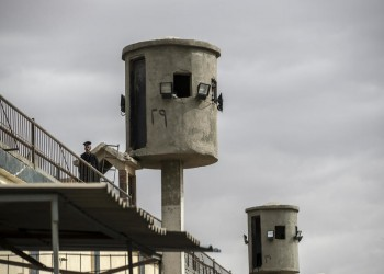 فرانس برس: القلق يتزايد على سجناء مصر مع تفشي كورونا