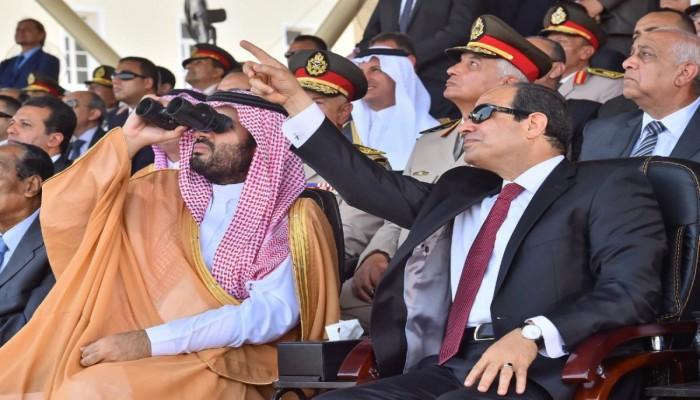 كورونا وأزمة المستبدين في الشرق الأوسط.. السعودية ومصر نموذجا