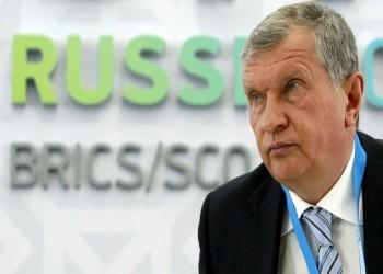 روسنفت: أوبك لم تعد مسيطرة أسعار النفط
