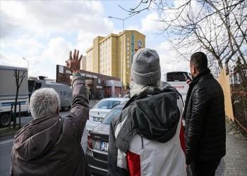 وزير تركي: الحجر الصحي على 11 ألف مواطن عادوا للبلاد