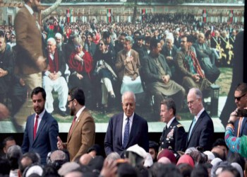ترقب لاتفاق نهائي لتبادل السجناء في أفغانستان