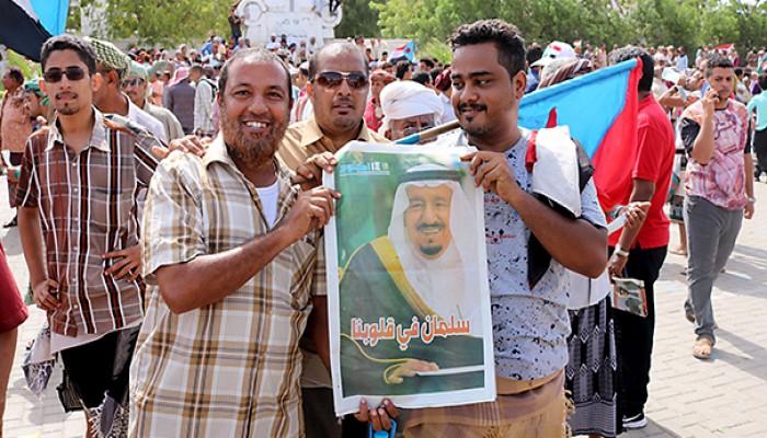 السعودية تبحث عن طريق الخروج من مستنقع اليمن بعد خمس سنوات من الحرب