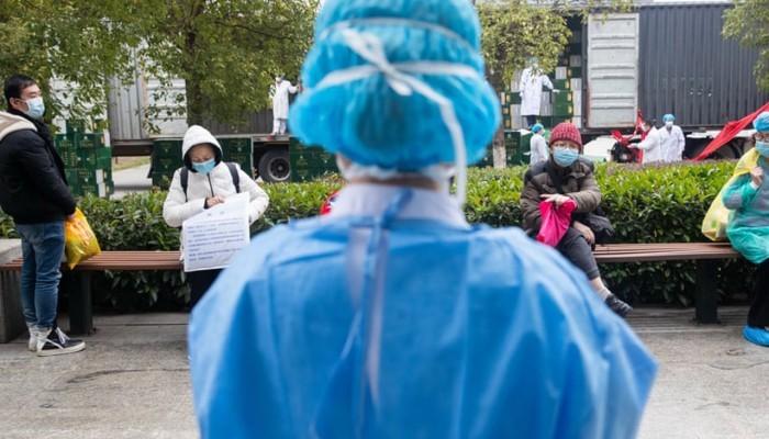 أكثر من 5 آلاف وفاة بكورونا في يومين.. والإجمالي يتجاوز 20 ألفا