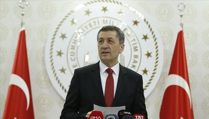 تركيا تمدد تعليق الدراسة حتى نهاية أبريل
