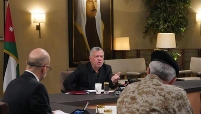 ملك الأردن يقرر إرسال طائرة بالأدوية إلى تونس لمواجهة كورونا