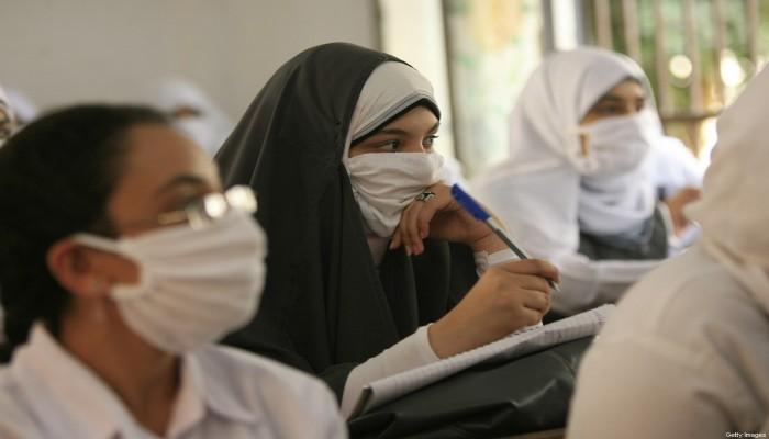 مصر تسجل حالة وفاة و54 إصابة جديدة بكورونا