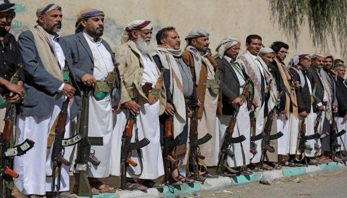 التقدم الحوثي يعقد خطط الانسحاب السعودي من اليمن