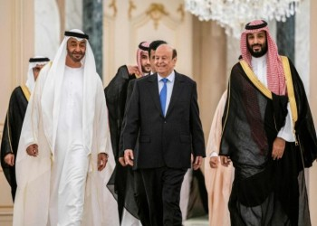 الجارديان: سلام اليمن بعيد المنال لتصادم مصالح السعودية والإمارات