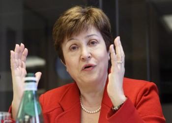 صندوق النقد: العالم دخل مرحلة ركود أسوأ من أزمة 2008