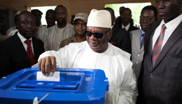 انتخابات تشريعية في مالي رغم تفشي كورونا والعنف