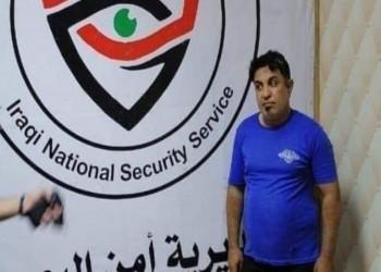 شاهد ماذا فعل عراقي رفض تسليم قريبته للحجر الصحي