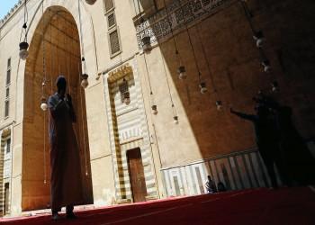 الأوقاف المصرية تحذر من الصلاة في المساجد وتهدد بعقوبات شديدة