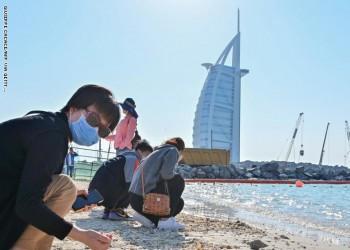 الإمارات تطلق يد الشركات للتعامل مع الوافدين بسبب كورونا