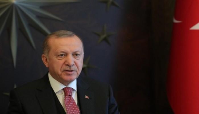 أردوغان يتبرع بـ7 أشهر من راتبه لدعم متضرري كورونا